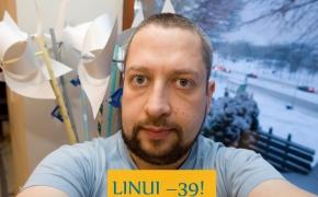 Linui – 39!