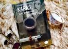 KARAS, KURĮ GALIAUSIAI LAIMĖJAU – Kimberly Brubaker Bradley (Karas, išgelbėjęs mano gyvenimą II dalis)