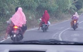 Lombokas – kaip Balis prieš 30 metų?