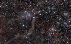 Kąsnelis Visatos CCCXCVIII: Magnetizmas