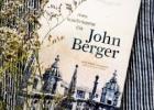 MES SUSITINKAME ČIA – John Berger