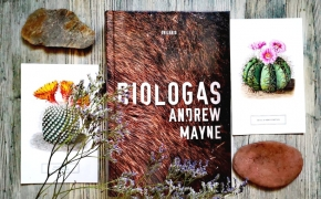 BIOLOGAS — Andrew Mayne