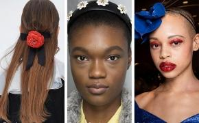 2019/2020 rudens – žiemos tendencijos: populiariausios plaukų spalvos ir aksesuarai plaukams