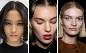 2019/2020 rudens – žiemos tendencijos: populiariausios plaukų šukuosenos ir kirpimai