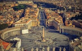 12 negirdėtų faktų apie Vatikaną