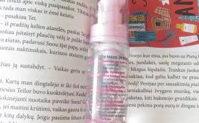 Makiažo bazė Dermacol Satin Make-Up Base 30 ml
