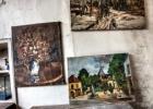 Apleisti Belgijos namai ir rūmai – antra dalis