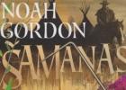Noah Gordon. Šamanas.