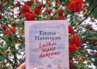LAIŠKAI MANO DUKROMS – Emma Hannigan