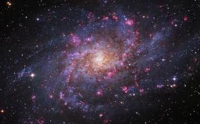Kąsnelis Visatos CDII: Augimas