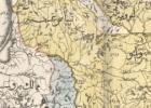 Osmaniškas 1803 metų Lietuvos-Lenkijos žemėlapis