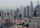 Singapūras – kitoks! ateities! miestas!