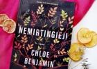 NEMIRTINGEJI – Chloe Benjamin