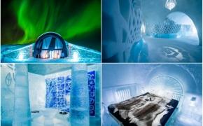 TOP10: Įdomiausi Europos viešbučiai