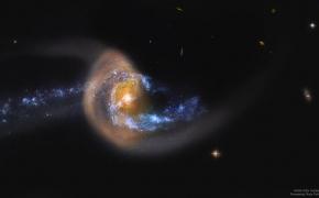 Kąsnelis Visatos CDIII: Progresas