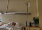 Tulžies pūslės pašalinimo operacija ir savaitė po jos: geriau nei galvojau