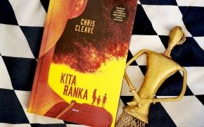 KITA RANKA – Chris Cleave