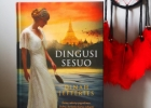 DINGUSI SESUO — Dinah Jefferies