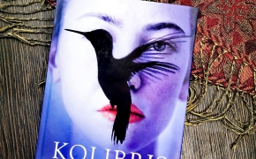 KOLIBRIS – Kati Hiekkapelto
