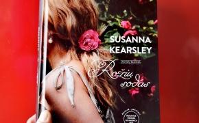 ROŽIŲ SODAS — Suzanna Kearsley