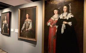 """Atradimai parodoje """"Radvilos. Kunigaikščių istorija ir paveldas"""" Valdovų rūmuose"""