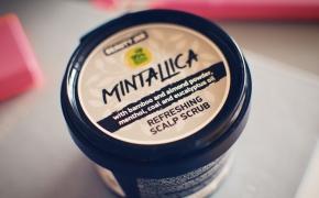 """Apžvalga: """"Beauty Jar"""" galvos šveitiklis """"Mintallica"""""""