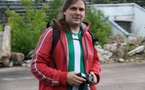 """Julius Baliutavičius: """"…prie mūsų jau šlaistėsi jaunos švedės subadytomis rankomis ir apsitempusios Black Sabbath marškinėlius"""""""
