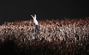 """Depeche Mode """"Spirits In The Forest"""": nusivylimas ar juosta pranokusi lūkesčius?"""