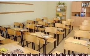 2019-2020 m.m. lietuvių kalbos ir literatūros MBE ir VBE vertinimo instrukcijos