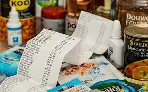 Kaip išleisti maistui mažiau pinigų?