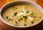 Sidro ir svogūnų sriuba