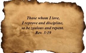 Žodis iš Viešpaties. Laodikėja. 3d.