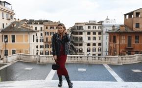 Romos gatvėmis