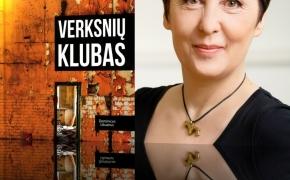 Knyga: Ilona Ežerinytė
