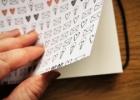 """Apie """"Zoombook"""" užrašines ir laiko (ne)planavimą"""