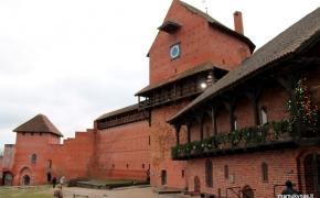 Nauji metai Rygoje 2019-2020, aplankant Siguldą bei Jelgavą