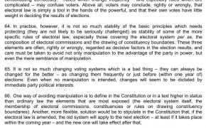 """Esminis klausimas kandidatams į Konstitucijos sargus – dėl 3 procentų """"pradžios"""""""