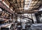Tbilisis, sunkioji pramonė