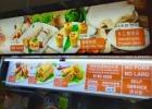Singapūro maistas – skirtingų kultūrų samplaika