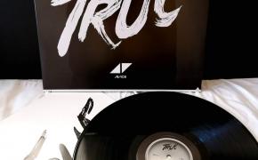 Vinilinė plokštelė: Avicii – True [Vinyl, LP] (2013)