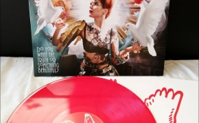 Vinilinė plokštelė: Paloma Faith – Do you want the truth or something beautiful [Vinyl, LP red] (2009 album, 2019 edition)
