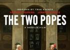 """Filmas: """"Du popiežiai"""" / """"Two Popes"""""""