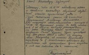 Kaip sovietinis herojus padvėsė nuo užkandos