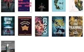 Knygų pasaulis ir skaitymo suvestinė, sausis 2020