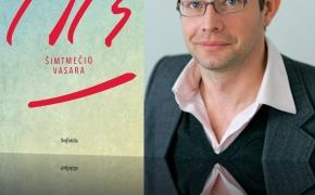 Knyga: Florian Illies