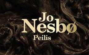 """JO NESBØ """"Peilis"""""""