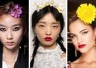 2020 pavasario – vasaros tendencijos: populiariausios plaukų spalvos ir aksesuarai plaukams