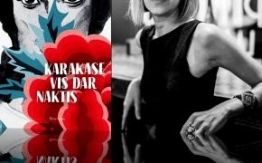 Knyga: Karina Sainz Borgo