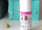 L'OREAL COLORISTA SPRAY purškiami plaukų dažai, 75 ml SPALVA 1 HOT PINK*