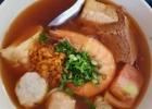 10 patiekalų, kurių verta paragauti Vietname